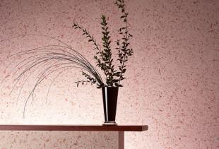 Особенности оформления интерьера с розовыми обоями