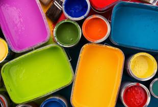 Можно ли покрасить какой-либо краской обычные обои?