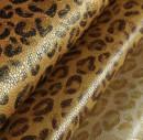 Виды леопардовых обоев