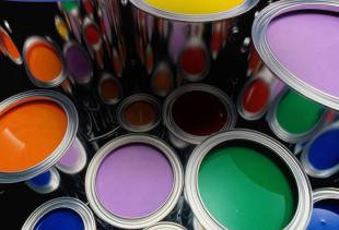 Все секреты покраски обоев и выбора подходящих для этого материалов
