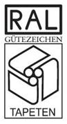 Знак качества Gütegemeinschaft Tapete