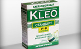Обойный клей марки KLEO