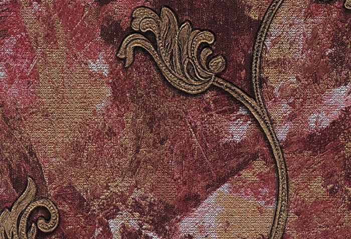 Текстура обоев из коллекции Decori & Decori