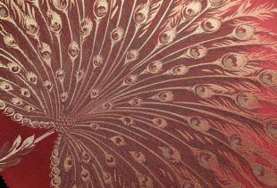 Виды текстильных обоев, их преимущества и правила оклейки стен